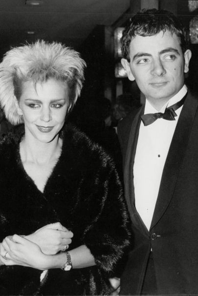 Vua hài Mr. Bean: Từ gã đàn ông bị miệt thị vì nói lắp đến siêu sao giàu có chuẩn bị đón con thứ 3 ở tuổi 62 - Ảnh 5.