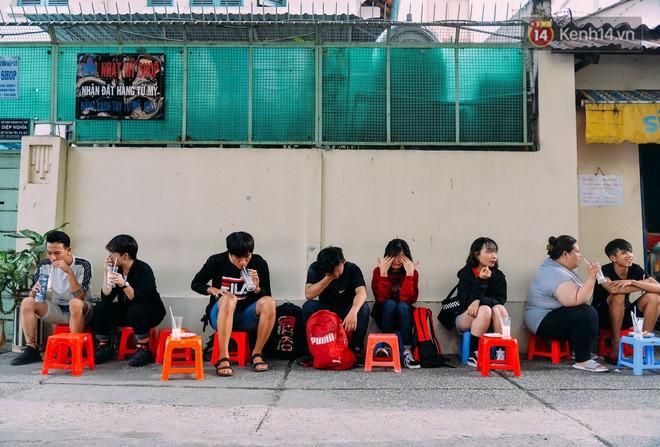Sữa tươi Mười vào sáng tinh mơ và câu chuyện 20 năm gây thương nhớ của những cô chủ quán dễ thương nhất Sài Gòn - Ảnh 5.