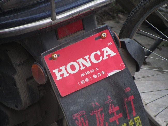15 sản phẩm nhái siêu lỗi chứng tỏ Trung Quốc đúng là ông tổ của nghề Ctrl + C - Ảnh 5.