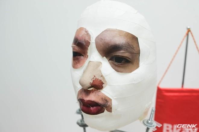 Vẫn còn quá nhiều nghi vấn về phương pháp qua mặt Face ID của BKAV - Ảnh 5.