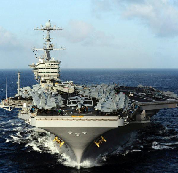 23 fotos reveladas: no solo la Fuerza Aérea, la Marina de los EE. UU. También tiene confidencial el Área 51 - Foto 4.