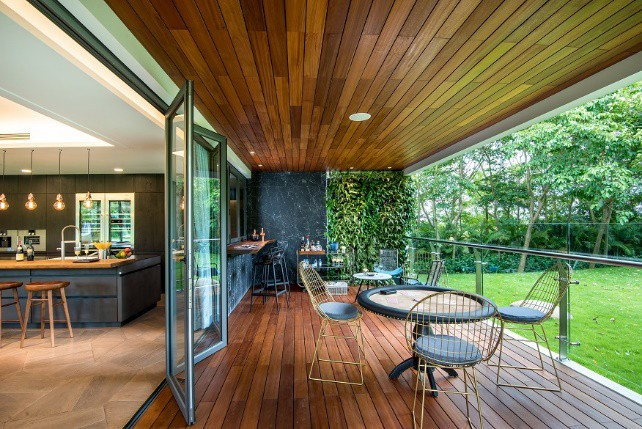 Ecopark chuyển hướng đầu tư bất động sản siêu sang - Ảnh 5.