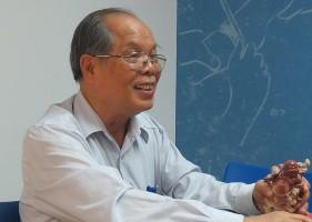Tác giả đề xuất cải cách tiếng Việt, Luật giáo dục thành Luật záo zụk: Có người nói tôi rửng mỡ - Ảnh 3.