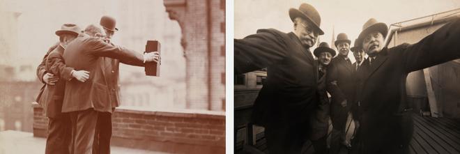 Chặng đường kỳ diệu của nhiếp ảnh tự sướng, bắt đầu từ gần 200 năm trước - Ảnh 5.