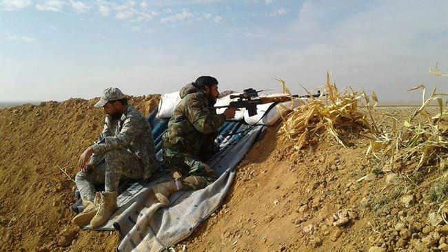 Thua đau, quân đội Syria tấn công phục thù vào thị trấn then chốt ở Hama - Ảnh 5.