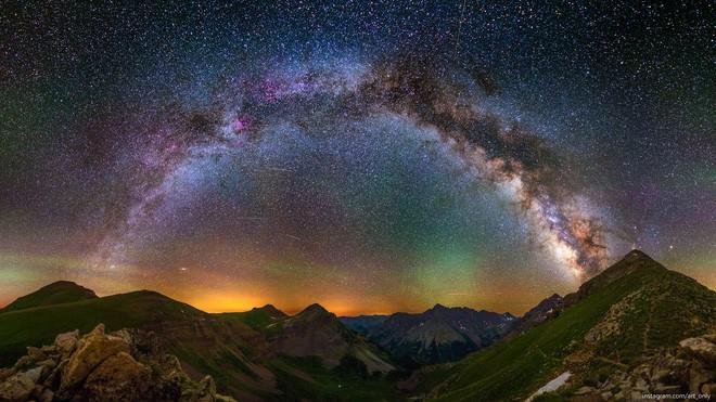 Ngắm 14 khung cảnh góc rộng đẹp mê hồn trên khắp thế gian - Ảnh 5.
