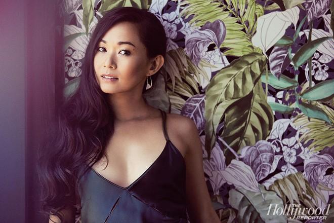 Hồng Châu - nữ diễn viên gốc Việt đầu tiên được đề cử Quả Cầu Vàng là ai? - Ảnh 5.