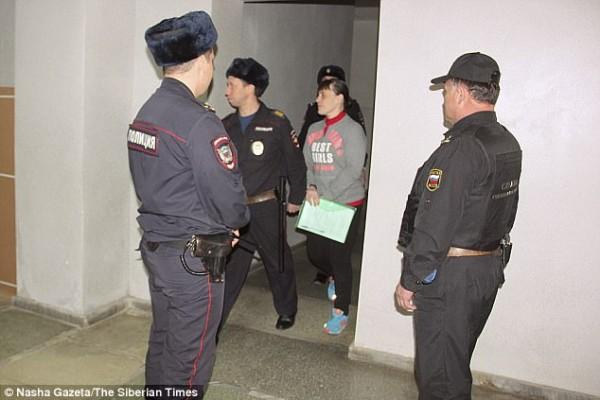 Đã giết chết hai con, bà mẹ Nga vẫn cố sát hại đứa thứ ba vì nguyên nhân ai cũng phẫn nộ - Ảnh 5.