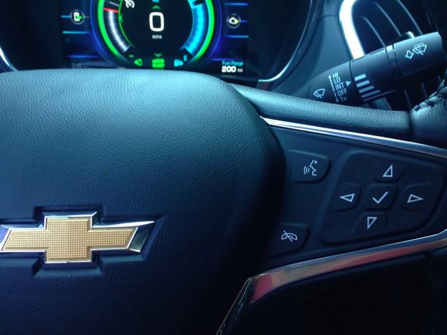 Những công nghệ ô tô không thể thiếu trong tương lai - Ảnh 6.