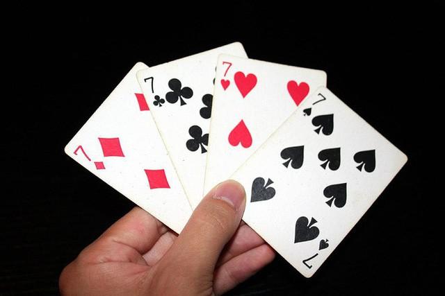casino o viet nam - sòng bạc lớn nhất thế giới - Ảnh 5.