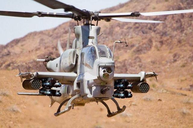 Top 6 trực thăng vũ trang đáng sợ nhất TG: Trung Quốc xếp ở vị trí nào? - Ảnh 5.