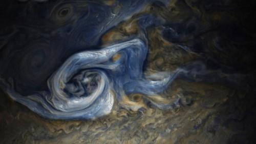 Những bức ảnh vũ trụ ấn tượng trong năm 2017 - Ảnh 5.
