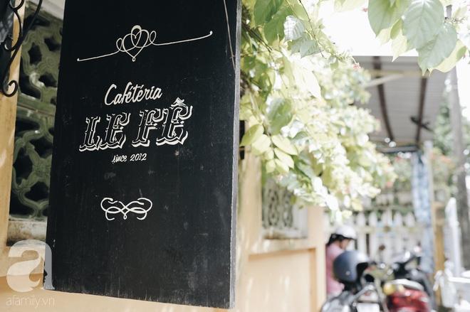 4 quán cafe vừa tinh tế vừa cổ điển không thể bỏ qua khi đến Hội An - Ảnh 42.