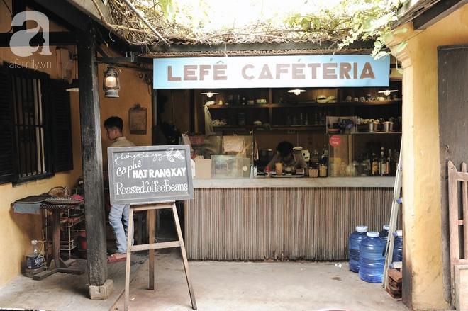 4 quán cafe vừa tinh tế vừa cổ điển không thể bỏ qua khi đến Hội An - Ảnh 43.