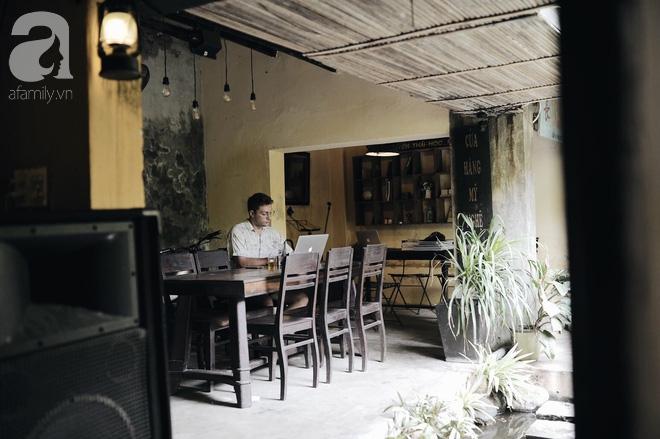 4 quán cafe vừa tinh tế vừa cổ điển không thể bỏ qua khi đến Hội An - Ảnh 47.