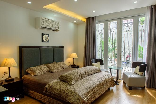 Nhà mới trị giá 6 tỷ đồng của Đoàn Thanh Tài - Ảnh 6.