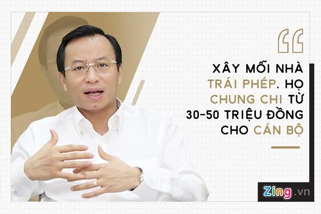 Những phát ngôn ấn tượng của Bí thư Đà Nẵng Nguyễn Xuân Anh - Ảnh 6.