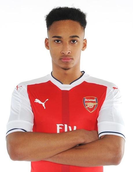 Arsenal ra mắt tân binh đầu tiên trong tháng 1 - Ảnh 6.