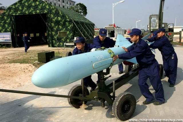 Nga tiết lộ tên lửa chống hạm Trung Quốc: Đích ngắm Israel  - Ảnh 6.