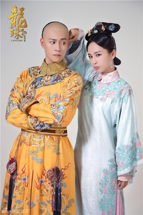Hạnh phúc ngọt ngào của cặp đôi 'phim giả tình thật' Hoa ngữ - ảnh 6