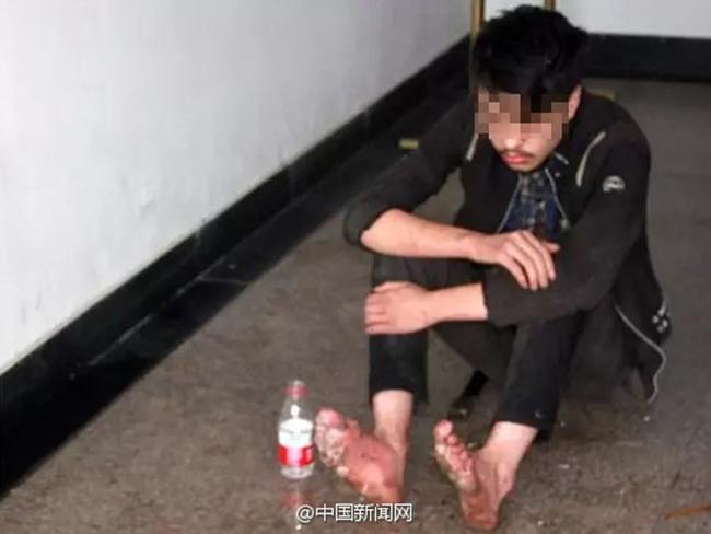 Trung Quốc: Game thủ nôn ra máu vẫn đòi mọi người đỡ dậy để chơi tiếp vì sắp thắng - Ảnh 6.