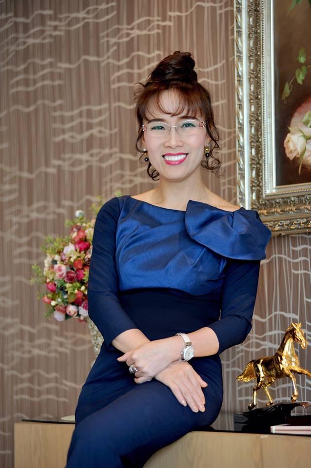 Nữ tỷ phú duy nhất của Đông Nam Á, người đàn bà quyền lực của Vietjet và những lần xuất hiện đậm chất Nguyễn Thị Phương Thảo - Ảnh 6.