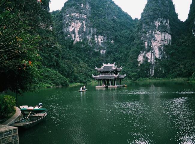 Tường tận những gì cần khám phá ở Ninh Bình: Điểm đến siêu hot sau Kong: Skull Island - Ảnh 6.