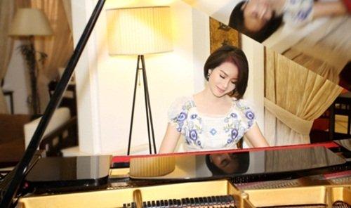 Ngưỡng mộ sự giàu có của MC U50 Thanh Mai - Ảnh 6.