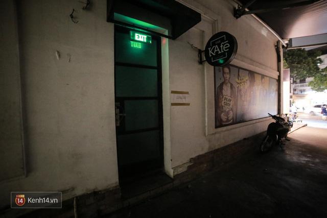 2 cửa hàng lớn nhất của The KAfe ở Điện Biên Phủ và Hạ Hồi đồng loạt đóng cửa? - Ảnh 6.
