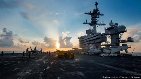 Mỹ sẽ phải đối mặt với sức mạnh quân sự Triều Tiên lớn cỡ nào? - Ảnh 5.