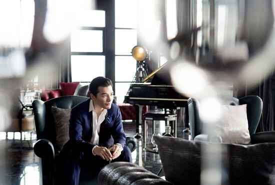Trần Bảo Sơn và Hà Phương: cuộc so găng siêu penthouse trăm tỷ - Ảnh 6.