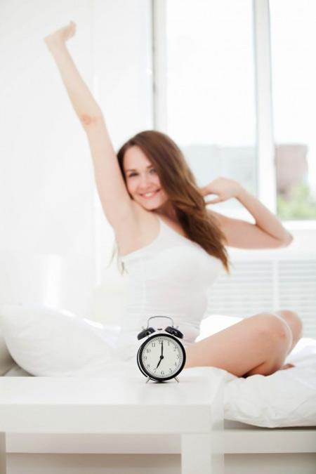Thời gian vàng đi ngủ để tốt nhất cho sức khỏe là khi nào? - Ảnh 1.