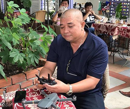 Lê Tuấn Anh, Việt Trinh mong mọi người không đào xới quá nhiều chuyện vợ Nguyễn Hoàng - Ảnh 2.