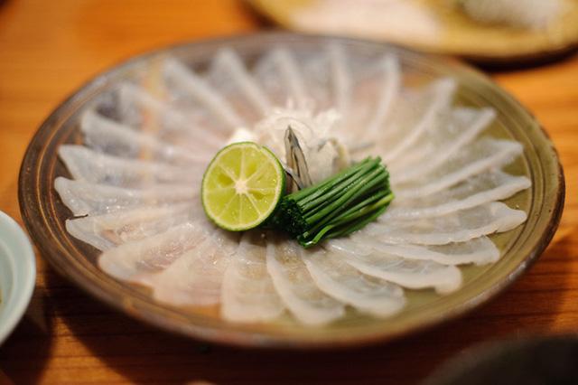 Hành trình gian nan để các bếp trưởng Nhật Bản được phép chế biến cá nóc - một trong những loài cá độc nhất thế giới 6