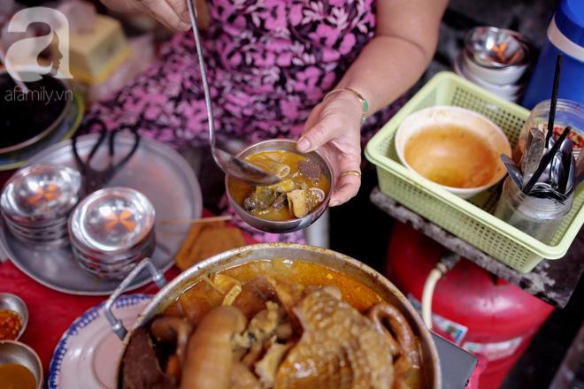 Chuyện cô Ba Sài Gòn có nụ cười giòn tan: Bán phá lấu 28 năm, nuôi 7 miệng ăn và mua nhà 3 tỷ - ảnh 6