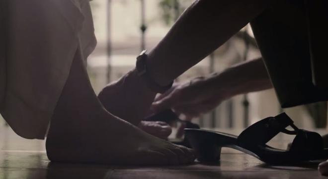 Clip tình yêu lấy nước mắt người xem: Yêu không nhất thiết phải ở bên nhau trọn đời - Ảnh 6.