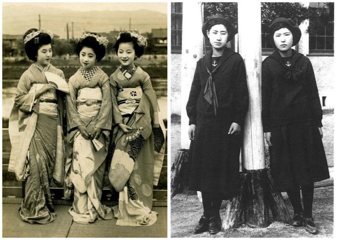 Giới trẻ 100 năm trước đã từng sành điệu như thế nào? - Ảnh 6.