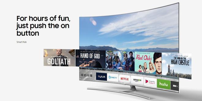 5 lý do để mua TV HDR trong năm 2017 kể cả bạn không biết đây là công nghệ gì đi nữa - Ảnh 6.