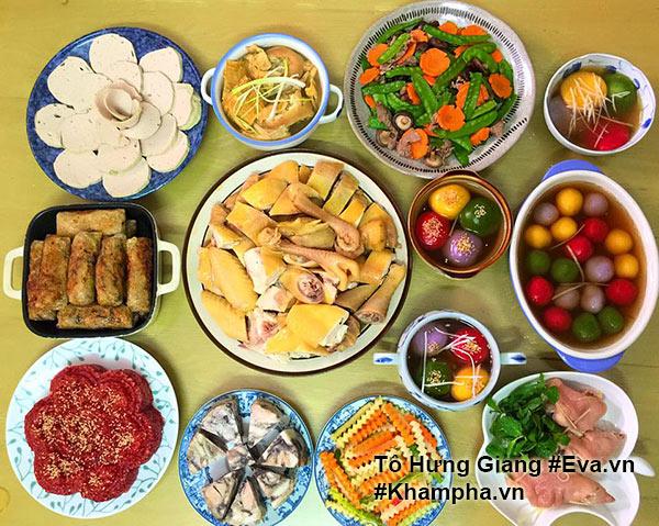Chồng khen vợ bạn, cô vợ tự ái thắp lại tổ ấm bằng những bữa cơm ngon và cái kết ngọt lịm - Ảnh 2.