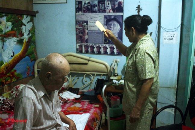 Con gái nhạc sĩ Nguyễn Văn Tý lên tiếng về việc bỏ rơi cha - Ảnh 6.