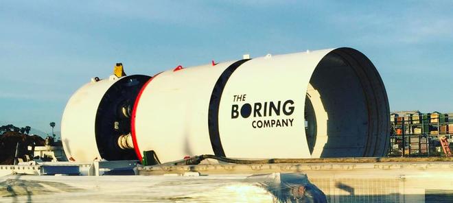 Ôi Elon Musk ơi, chặng đường xây dựng cơ sở hạ tầng cho Hyperloop gian nan và chông gai lắm - Ảnh 5.