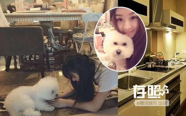 Chiêm ngưỡng căn hộ đắt tiền của Phạm Băng Băng, Angela Baby và dàn sao Hoa ngữ - Ảnh 6.