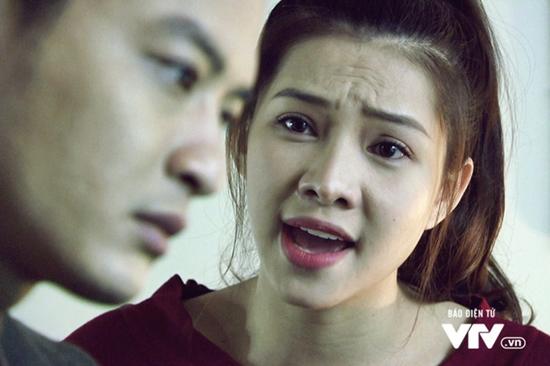 Số phận bất hạnh của những bóng hồng trong phim Người phán xử - Ảnh 7.