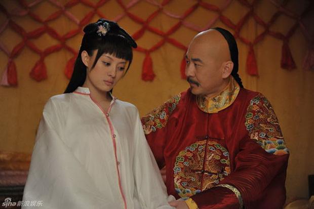 7 vai diễn nữ hóa ác đầy ấn tượng trên màn ảnh Hoa Ngữ - Ảnh 6.
