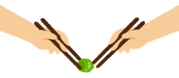 Dùng đũa thế nào để đúng chuẩn của người Nhật Bản, bạn đã biết chưa? - Ảnh 5.