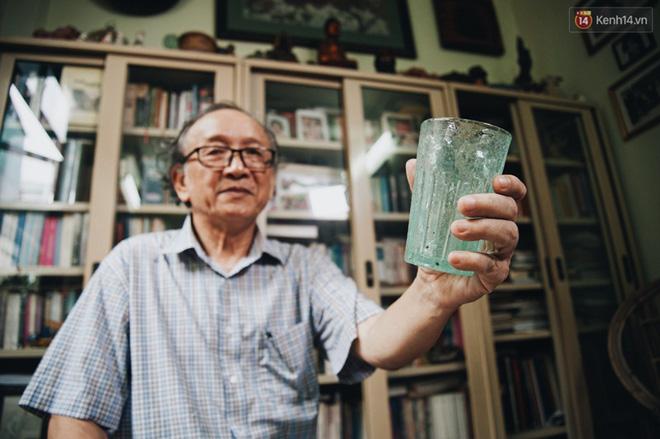 Cốc bia hơi huyền thoại suốt 40 năm qua mà người Hà Nội nào cũng biết: Ai là người đã tạo ra nó? - Ảnh 7.