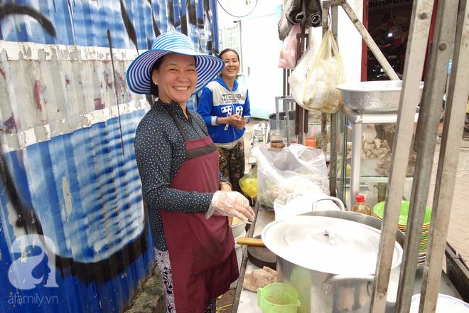 Bò và Vịt đôi chị em bán hàng dễ thương nhất Sài Gòn: Thân như ruột thịt, đắt thì đắt chung, ế cũng ế cùng - Ảnh 6.