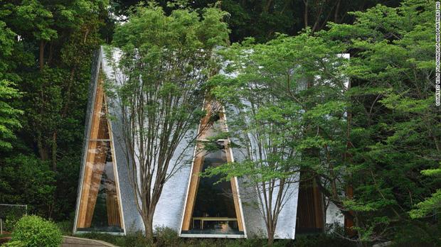 Nhật Bản: Kiến trúc nhà thân thiện với thiên nhiên bắt nguồn từ những giá trị văn hoá sâu sắc - Ảnh 6.
