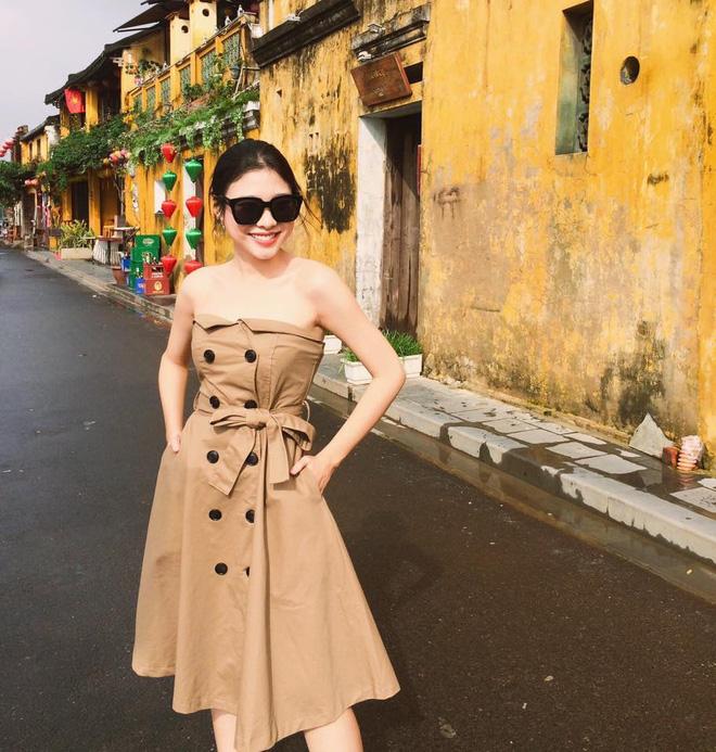 Thái Ngọc San: Cô bạn Sài Gòn xinh đẹp sexy, hứa hẹn trở thành hot girl thế hệ mới - Ảnh 6.