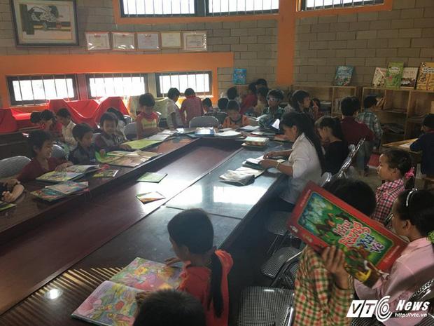 Sự thật sau thông tin bông hoa núi rừng Lũng Luông chỉ có 30 học sinh theo học - Ảnh 6.